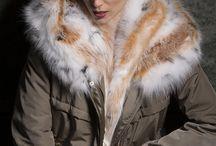 Winter jacket & coat 2015/2016