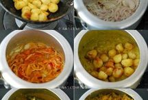 Indian Dishes...!