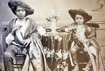 India vintage
