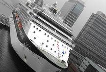 Celebrity  cruise / Travel