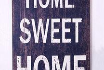 Nápady do domu