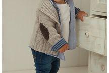 Moda de bebê menino