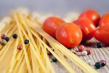 Włoski Smak / Najpyszniejsze potrawy z gorącej Italii
