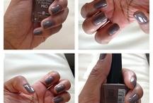 Nailspiration / All things nails!