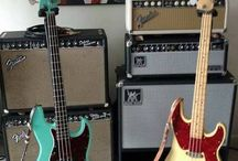 Musicman Amp