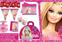 Barbie Parti Malzemeleri / Barbie Parti Malzemeleri ve doğum günü süsleri bol çeşit ve uygun fiyatlarla www.partidukkanim.com'da #barbie #barbieparty #barbiepartimalzemeleri #barbiedoğumgünüsüsleri #barbietemalıpartikonsepti #barbiepartikonsepti #barbietemalıdoğumgünüpartisi #barbiepartikonsepti #barbiedoğumgünüssüsleri #barbiedoğumgünüpartimalzemeleri