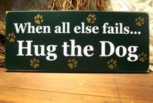 dog love <3