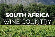 South Africa my Land