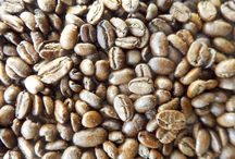 Featured Ingredient: Coffee