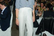 J.Lyons / Jenna Lyons looks of inspiration