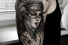 tatuagens da minha nora rebecca