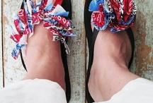 Flip Flops / by Jennifer Boley