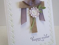 Easter Cards / by Jeffrey Guenther