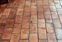 pavimento legno sezione radiale