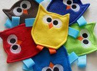 ♥Eulen / Owls♥