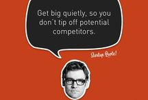 Entrepreneur Quotes / Awesome quotes by entrepreneurs.
