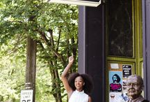ME. / Outfits from Latoya Elnora