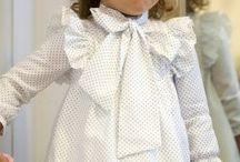 Cristina ropa