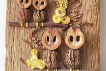 cute owls to make
