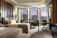 Popular Seoul Hotels / Most Popular Seoul Hotels with Fitness Room/Gym, Spa & Wellness Centre and Swimming pool, South Korea