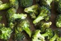 Veggies / by Laura Schrock