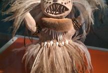 People, art and Aboriginal culture / Australian Aborigines