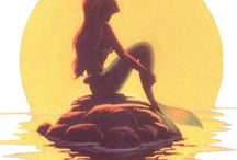 The Little Mermaid / Swim after what your heart wants  / by All Things Disney