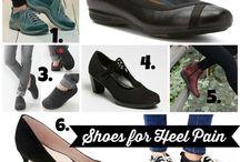 comfy wide shoes