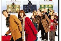 Christmas Movies!!
