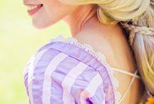 Fairy Tale / by Stephanie Maddox