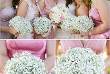 Wedding Flowers / by Callie Kolins