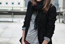 Fashion / by Heather Schall-Sokasits