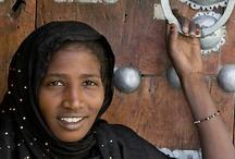 Africa Tuareg