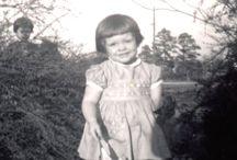 Nancy Through the Years / by Nancy Grace