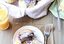 FOOD: Muffins