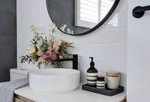 Shack - bathroom