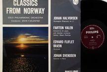 Norske komponister