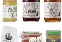 Food packaging ideas