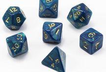 Boardgames: Dice
