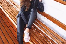 Outfits Damen- Deutscher Modeblog On a boat from Stockholm to the little neighbor islands ⛵️