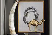 Things We Love... Horn / http://sothebysrealty.ca/blog/en/