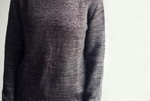 Pullovers - inspiration