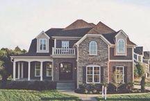 House: Exterior Design