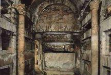 Catacombe romane