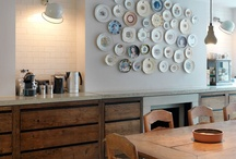 Kitchen / by Kate Gadd