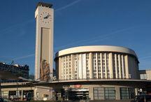 Gare de Brest