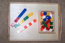preschool centers / by kalani watson