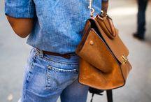 Bags / by Janice Meier