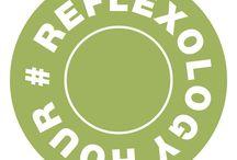 #reflexologyhour / #reflexologyhour is the popular networking community for Reflexologists from around the world.