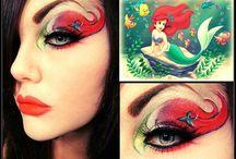 Creative Make-Up